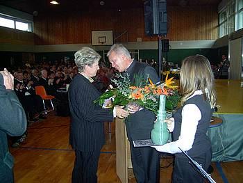 50 Jahre Hauptschule Weißenbach an der Enns