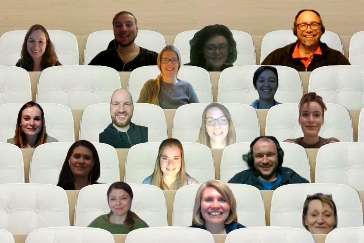 Lehrerkonferenz